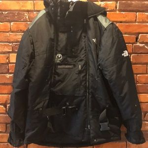Men's Ski jacket North Face